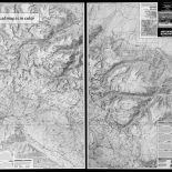 Brear Mountain Full Map