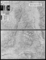 Gravelly Range Full Map