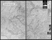 Superstition Wilderness Full Map