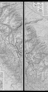 Wind River Range Full Map