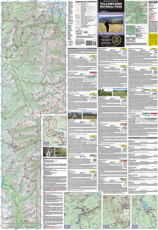 Yellowstone National Park | Beartooth Publishing on mesa verde national map, alaska national map, grand tetons national map, missouri national map, california national map, big bend national map, idaho national map, glacier national map, death valley national map, smoky mountains national map, rainier national map, redwood national map, africa national map, grand canyon national map, zion national map, lorenzi park map, jackson national map, canyonlands national map, acadia national park map, pictured rocks national map,
