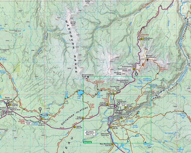 Yellowstone National Park | Beartooth Publishing on black hills sd topographic map, mount marcy topographic map, blue ridge parkway topographic map, lamar ranger station yellowstone map, united states topographic map, uinta mountains topographic map, mosquito lake topographic map, el capitan topographic map, firehole river topographic map, west yellowstone topographic map, seattle topographic map, rock river topographic map, wind river range topographic map, willamette river topographic map, montana topographic map, black hills national forest topographic map, mount baker topographic map, boise topographic map, front range topographic map, redwood national park topographic map,