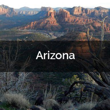 Arizona Maps