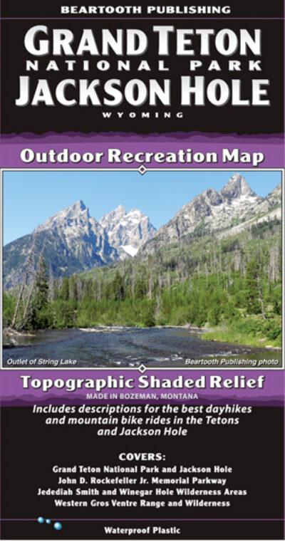 Grand Teton National Park | Jackson Hole
